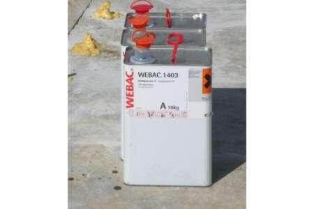 WEBAC ® 1403ПУР