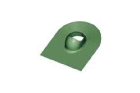 HUOPA - проходной элемент для гибкой черепицы