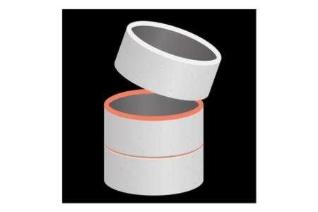 Гидроизоляция webac мастика битумно-полимерная трубопров