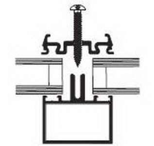 Крепеж EJOT для оконных и светопрозрачных конструкций