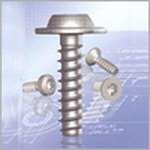Крепеж EJOT для термопластов и реактопластов